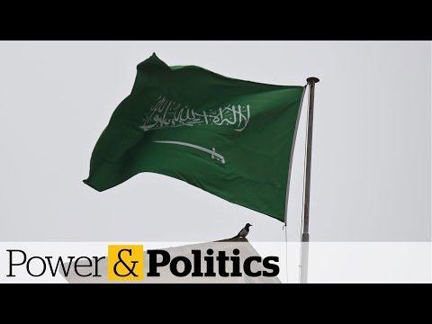 Don\'t isolate Saudi Arabia, expelled Canadian ambassador says | Power & Politics