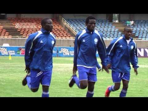 FC Talanta