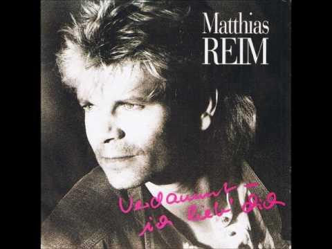 Matthias Reim - Verdammt, Ich Lieb' Dich