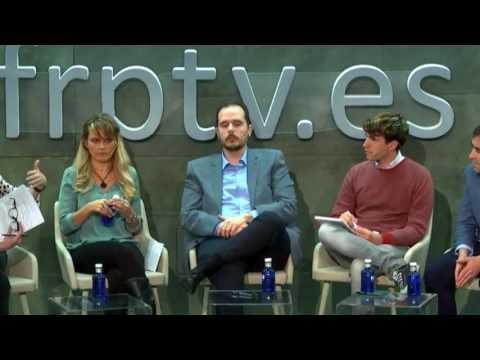 Free Market Roadshow 2017: Tiempos difíciles en una  sociedad polarizada