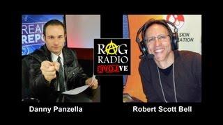 Robert Scott Bell talks Flu Vaccine Hoax with Ragamuffin Radio ! January 15 2013