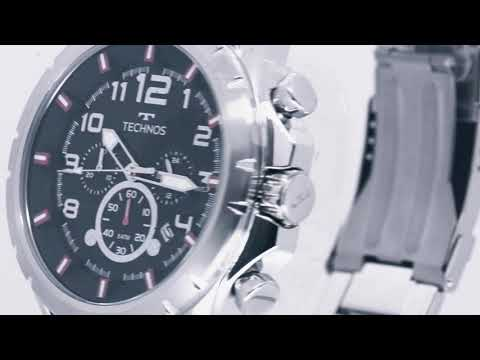 081eb2914f3a2 RELÓGIO TECHNOS SKYMASTER OS10CJ 1P - New Look Time Relógios ...