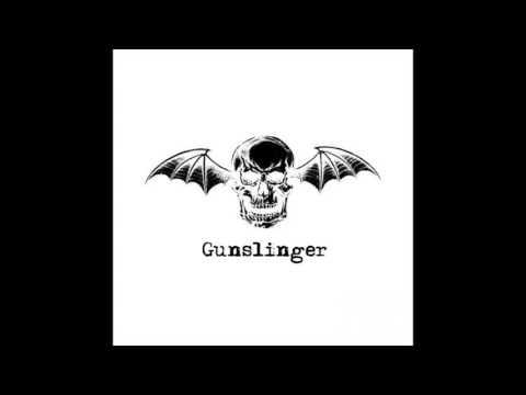 Avenged Sevenfold - Gunslinger Instrumental (Cover)
