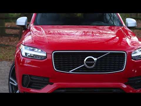 SUV Comparison | Cadillac XT5 vs Volvo XC90