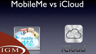 MobileMe vs iCloud - What's new, improved, and missing (Discussion)