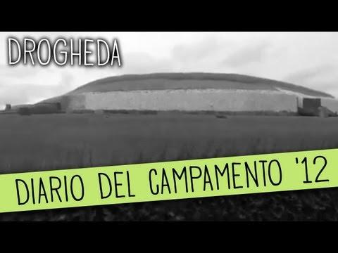 Diario del Campamento 2012: Drogheda Tour
