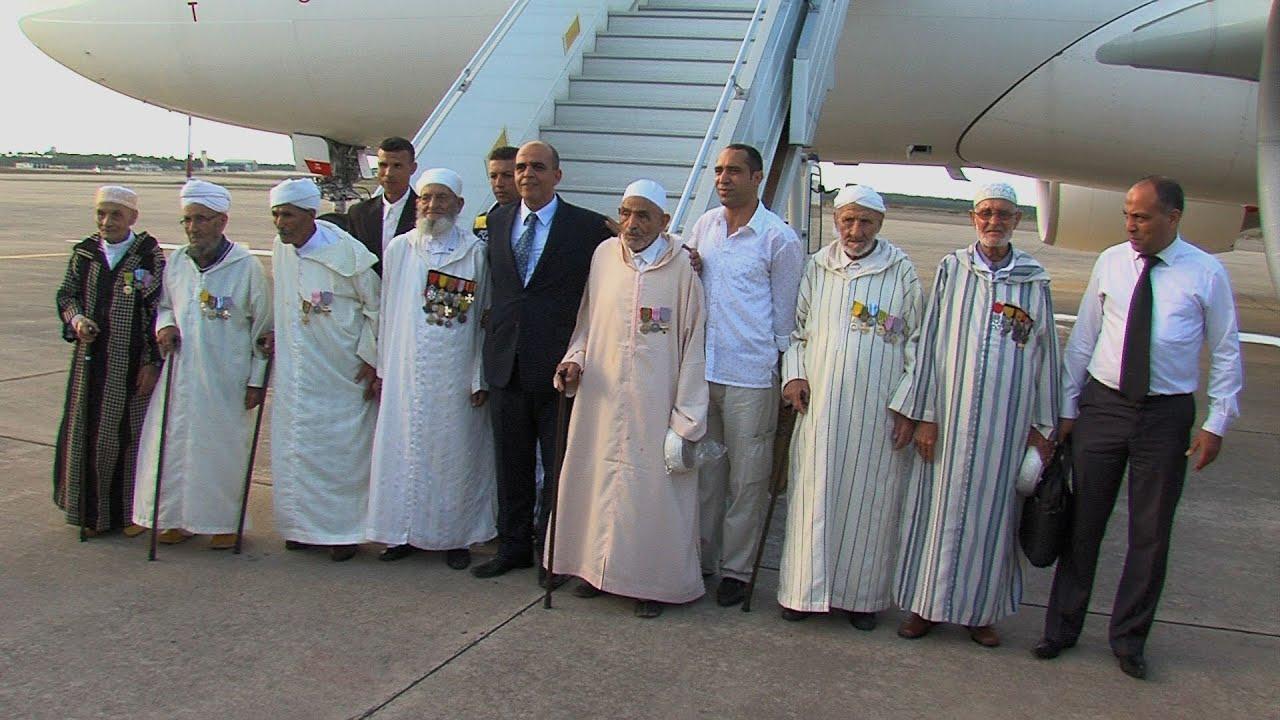 Anciens combattants marocains - Office des migrations internationales ...