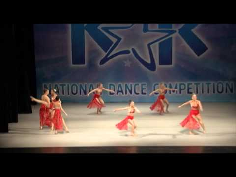 SUMMERTIME SADNESS -  Gotta Dance Academy [Long Beach, CA]