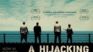 Drama - A HIJACKING - TRAILER | Johan Philip Asbæk, Soren Malling, Dar Salim
