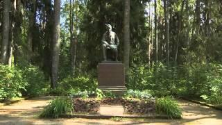 Ярославские путешествия  Рыбинское море.