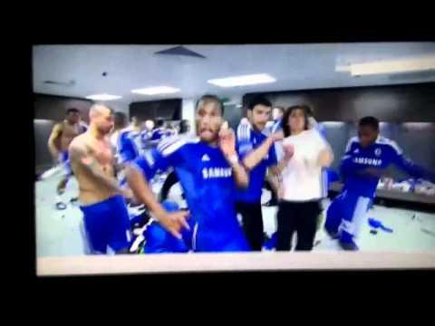 Chelsea Celebration Dance