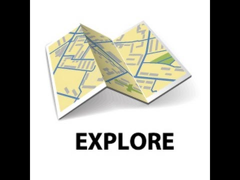 How To Use EXPLORE MODE, PROPERTY SEARCH & ADVANCED PROPERTY DETAILS -- June 4, Scott Thompson