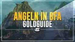 BFA Angelguide Viel Gold+Mitternachtslachse RICHTIG Angeln