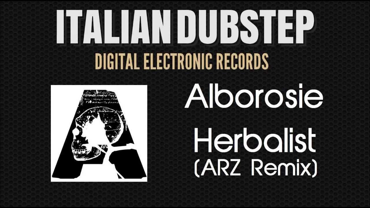 alborosie - herbalist dubstep remix