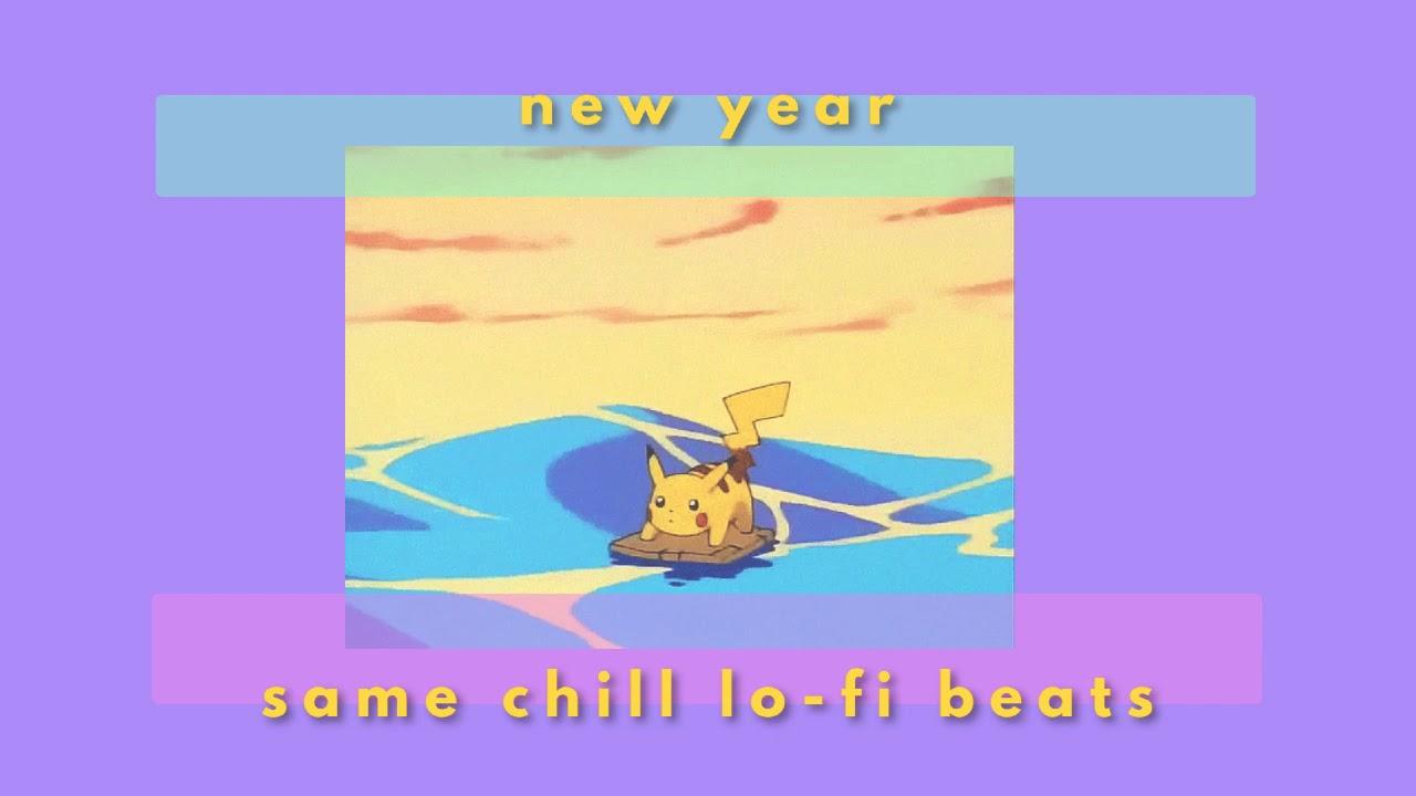 new year, same chill lo-fi beats (lofi playlist mix) - YouTube