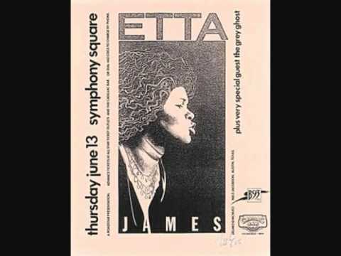 ETTA JAMES ~ Spoonful