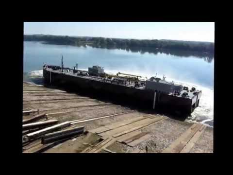80,000 BBL Clean Tanker