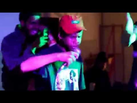 Daytona Boyz Tay-k Performs Sly Cooper