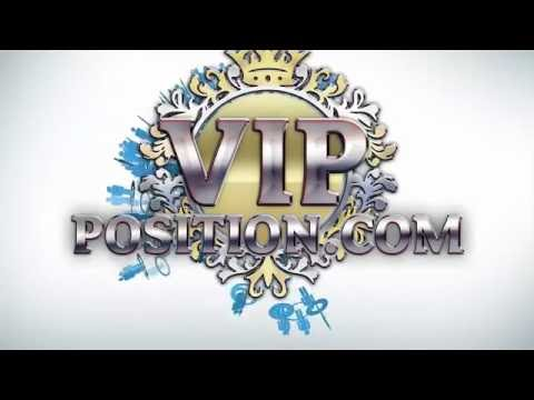 Promo Video VIP Position
