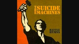 Watch Suicide Machines Someone video