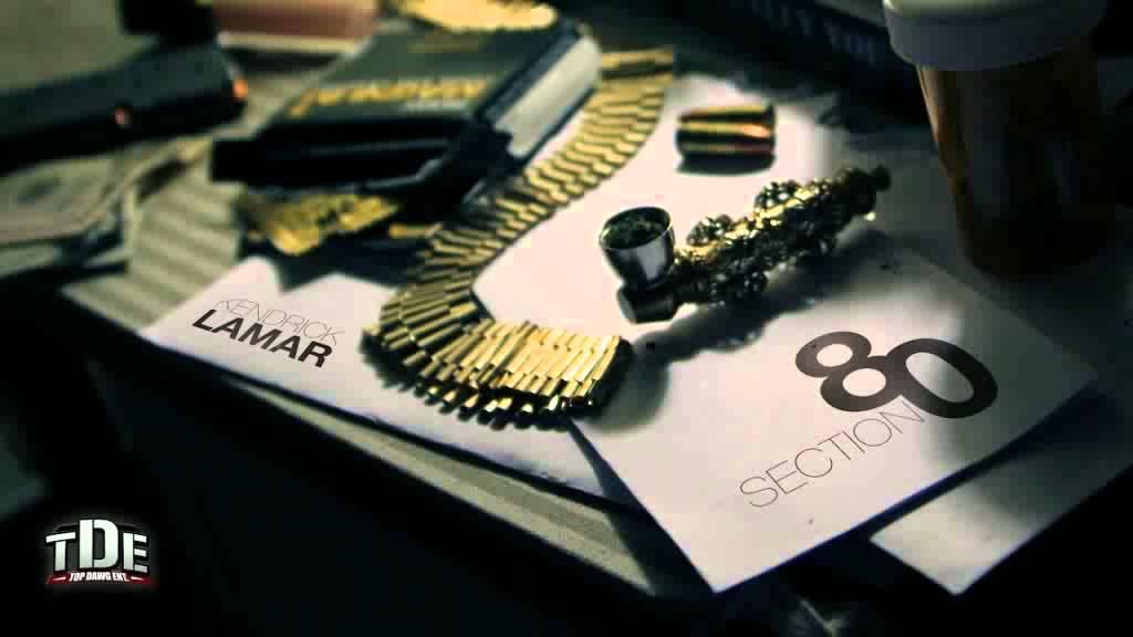 Kendrick Lamar - Blow My High (Members Only) - YouTube