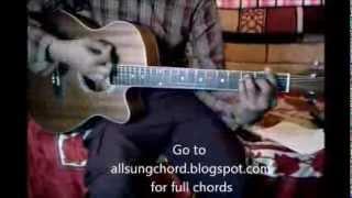 kabhi Jo Badal Barse(Jackpot(New)} Guitar Chords Lesson