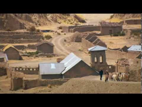 Lost Kingdoms of South America (2013) Ep2 The Stone at the C