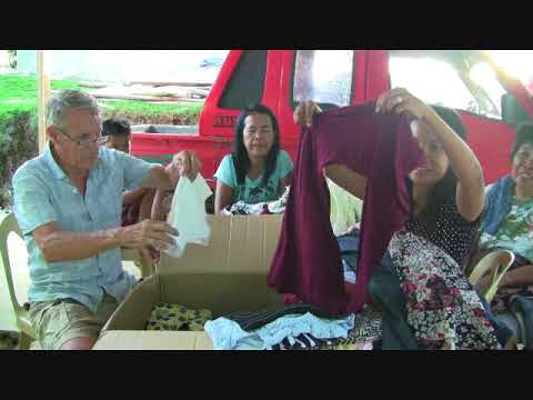 BALIKBAYAN BOX FULL OF CLOTHES FOR BETH FROM AUSTRALIA LIFE TIME CLOTHES SUPPLY FROM VICTORIA