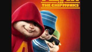Commander (feat. David Guetta) - Kelly Rowland Chipmunks