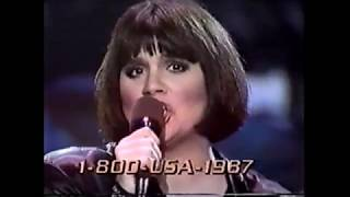 Somewhere Out There Linda Ronstadt & James Ingram