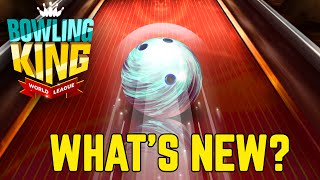 Bowling King by Miniclip - HUGE NEW UPDATE