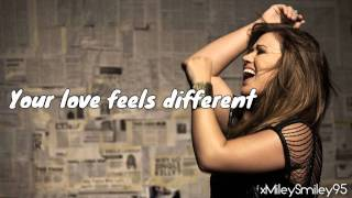 Kelly Clarkson - You Love Me (with lyrics)