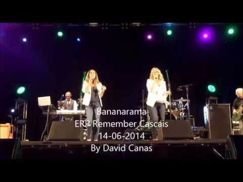 Bananarama Remember Cascais 14.06.14 (Audio Only)