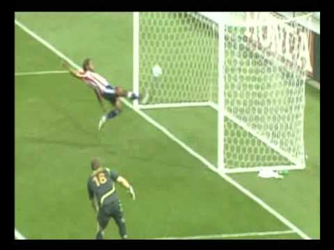Week 9  Part 2 David Beckhams Soccer USA UK