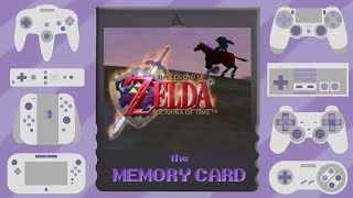 The Legend of Zelda: Ocarina of Time | N64 game Review & Retrospective