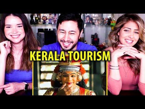 SIGNATURE VIDEO: KERALA TOURISM | Reaction!
