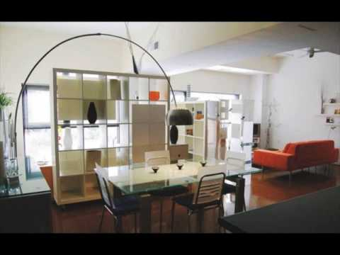 Decorate A Studio Apartment On A Budget YouTube Enchanting How To Decorate A Studio Apartment On A Budget