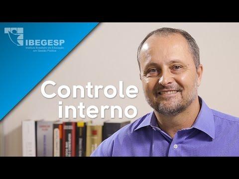 Видео A IMPORTÂNCIA DO CONTROLE INTERNO NAS PEQUENAS E MEDIAS EMPRESAS