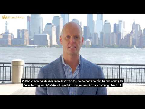 Dự án EB-5 | Khách sạn 9 Orchard Manhattan - New York | Update T9/2018