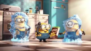 Minions competition - Despicable me 2 full movie to watch for free full hd