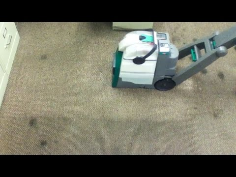 Bissell Carpet Cleaner Won T Spray How To Repair