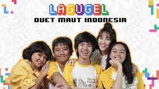 Gambar cover LAGUGEL Duet Maut Indonesia - Cast Keluarga Cemara