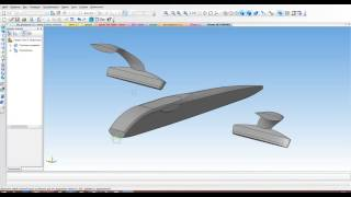 Моделирование 3D моделей в Компас 3D