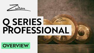 Zultan Q Series Professional Set | Overview