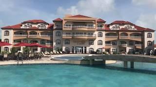 Belize Luxury Resort - Grand Caribe Belize