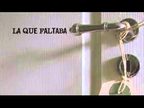La Que Faltaba- Voy (DISCO COMPLETO)