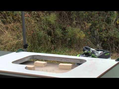 Bushboard M Stone Under Mount Amp Belfast Sinks Youtube