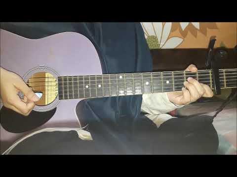 Nabila Razali - Pematah Hati - Guitar Cover