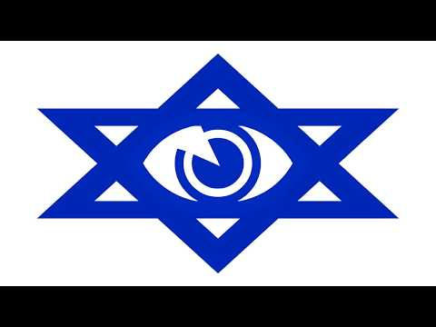 Anonymous - The Zionist Plot