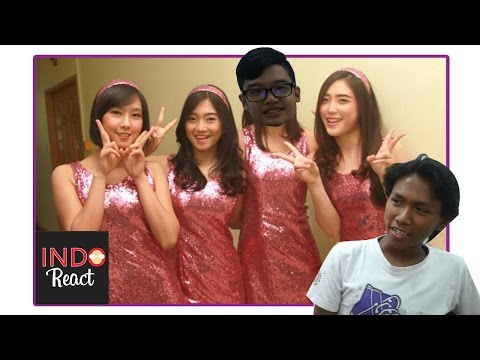 Nonton : JKT48 - Halloween Night ( Dangdut Version )